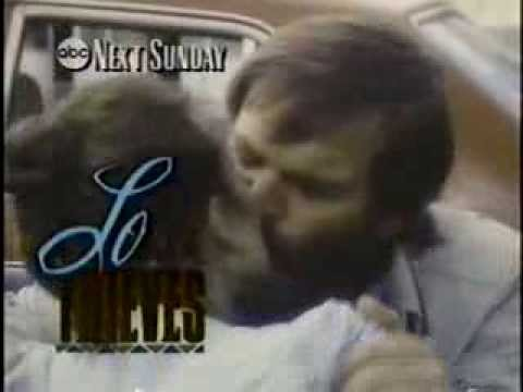 Love Among Thieves 1990 ABC Sunday Night Movie Promo