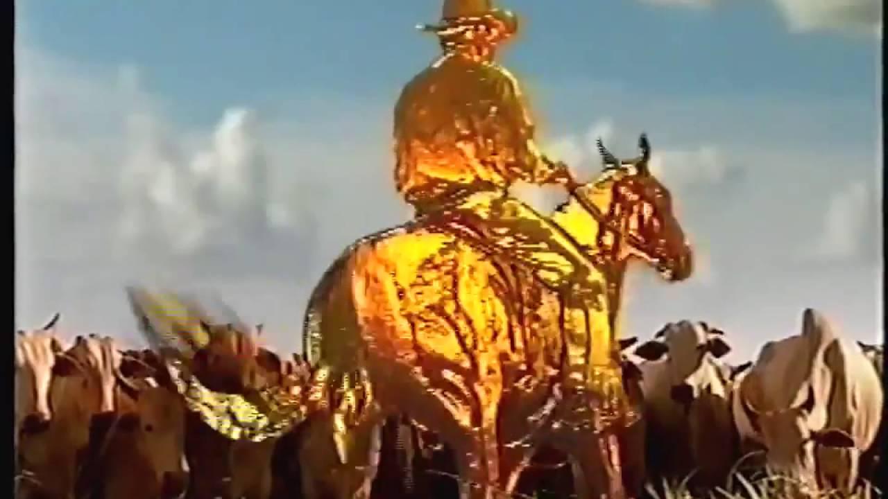 O Rei Do Gado   Encerramento em 1999