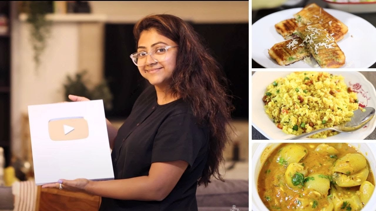 A NEW YEAR, A NEW BEGINNING | Food recipes that I have tried for the first time