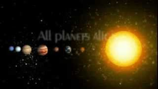 Solar System - After Effects