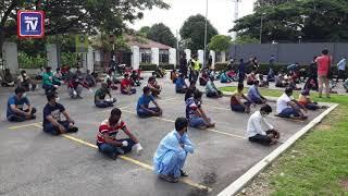 116 warga asing ingkar PKP didenda RM700