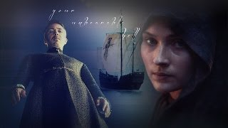 Sansa & Petyr | Your Unbearable Hell (GOT)