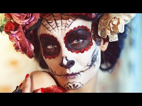 Макияж под Коралловое Платье - 2017 / Makeup for Coral Dress