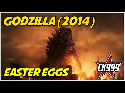 Godzilla (2014): Hidden Easter Eggs & Secrets