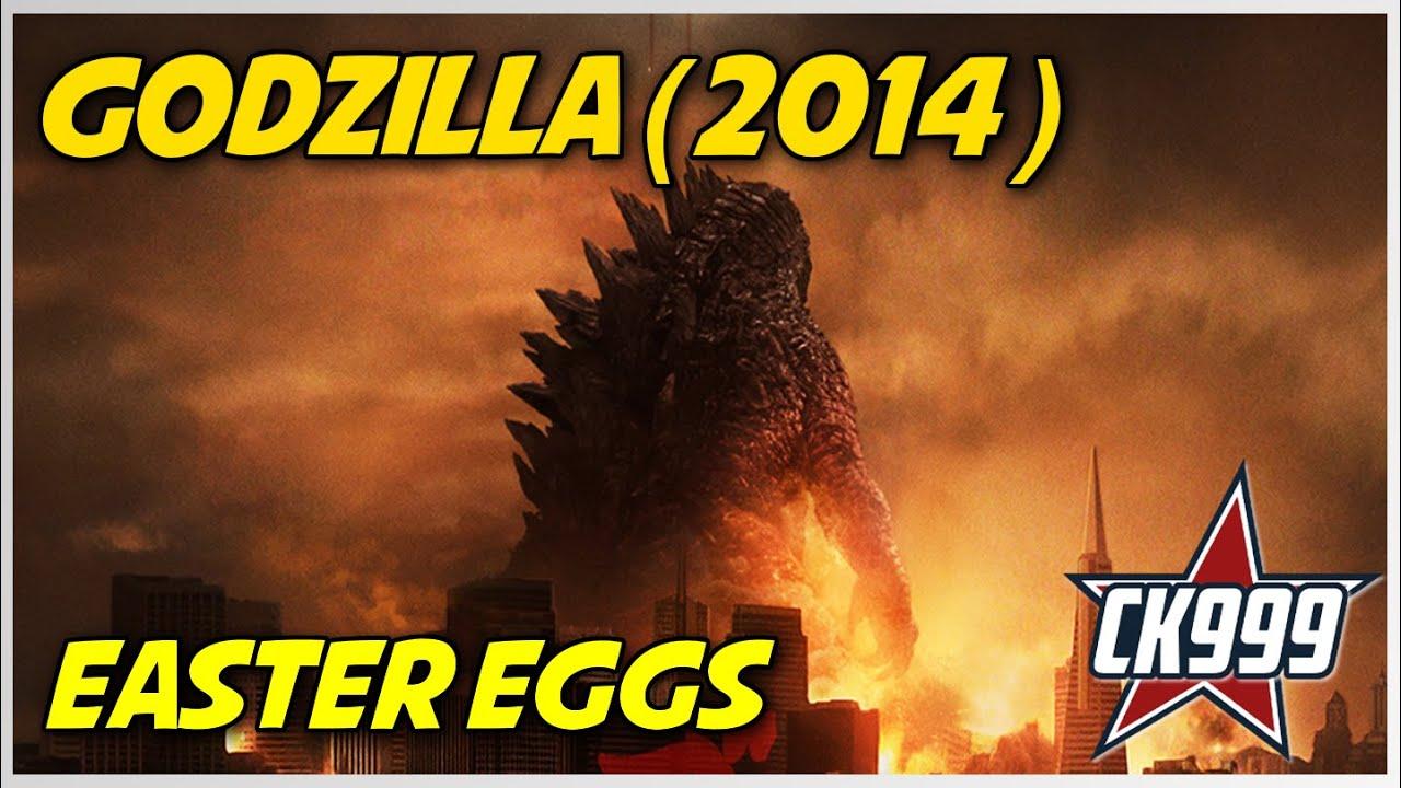 godzilla 2014 hidden easter eggs amp secrets youtube