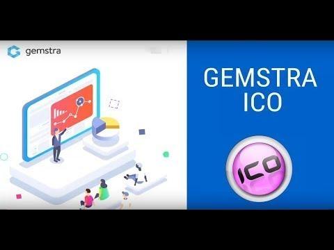Gemstra - Будущее общественной торговли!