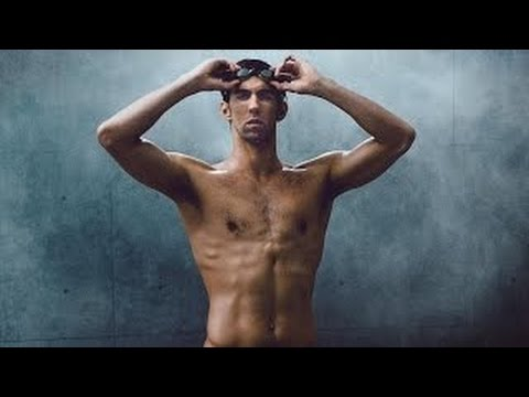 The Evolution Of Michael Phelps Full Feature HD