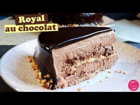 🍫-le-gateau-royal-au-chocolat-ou-trianon-~-recette-divine-!-🍫