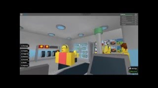 ROBLOX retail tycoon #1 How to pronounce that???
