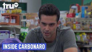 The Carbonaro Effect: Inside Carbonaro - Specialized Clarity Capsules | truTV