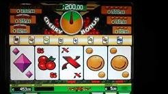 Fruit X Card 5€ Einsatz, BIG WIN, Löwen Star, Novoline, Spielcasino