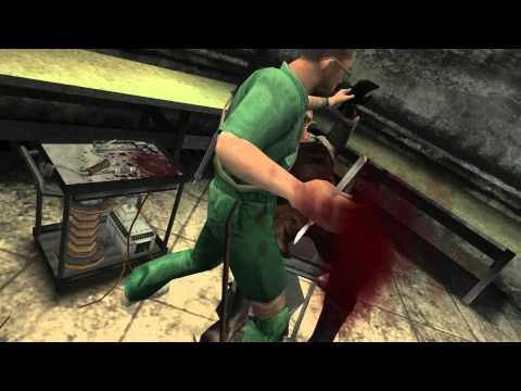 all manhunt 2 ps2 uncut kills AO