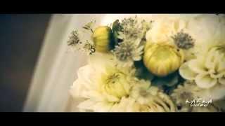 свадебный клип  5 сентября 2015 Минск