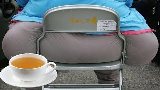 ★ Домашний чай для ПОХУДЕНИЯ.  Этот травяной сбор поможет сбросить лишний вес и стать стройной.