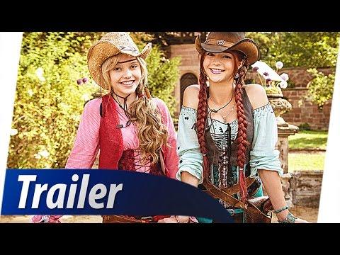 Bibi Tina 2 Voll Verhext Trailer Deutsch German Youtube