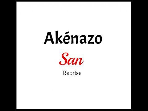 San - Akénazo