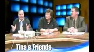 Tina & Friends 03-07 (4/01/2010)