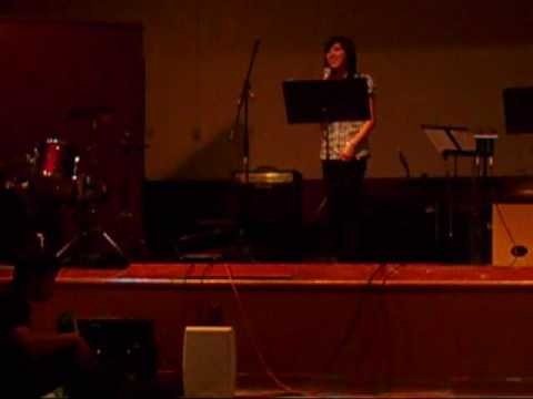 all i need by bethany dillon (tami singing)