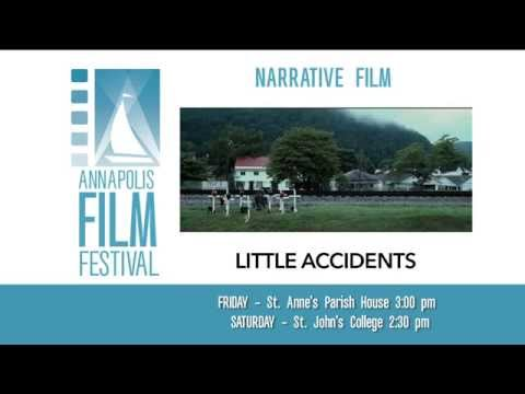 AFF 2015: Little Accidents