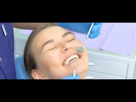 Лечение зубов - стоматология  Иркутск Https://diclinic.ru