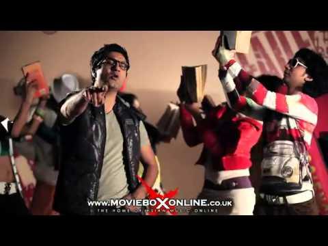 B A  FAIL OFFICIAL VIDEO   PREET HARPAL FT  DJ SANJ   SATURDAY NIGHTS HD   YouTube