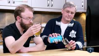 24 Beers Project Episode #2 - Le Gourmet TV 4K
