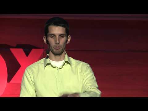 Next generation user interfaces: Mihai Dumitrescu at TEDxBucharest