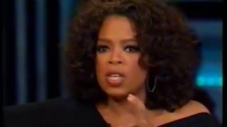 Jennifer Hagel Smith (Jen Agne) and Royal Caribbean on Oprah Part 1 of 2