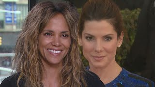 Halle Berry on Which Role She Almost Took From Sandra Bullock (Exclusive)