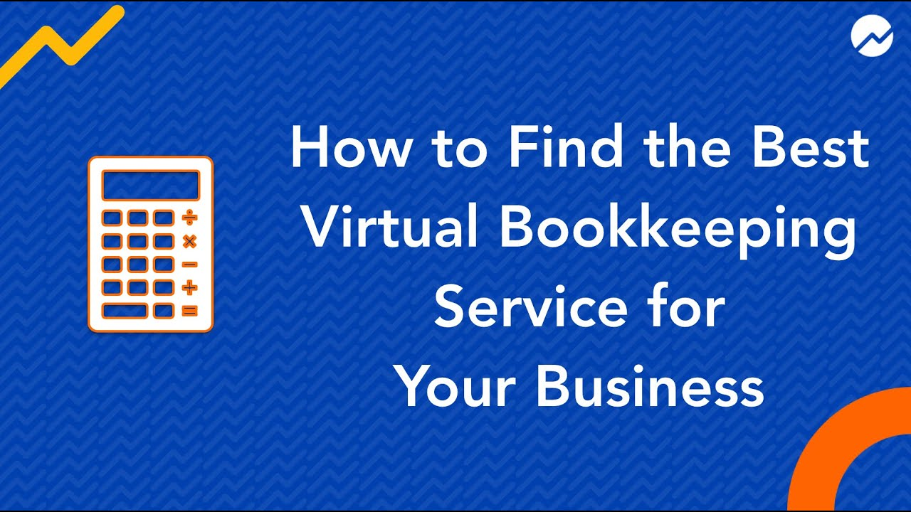 How to find best Outsourced Bookkeeping ...