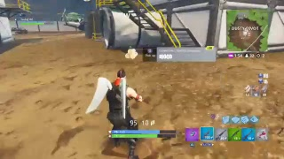 Fortnite solo stream