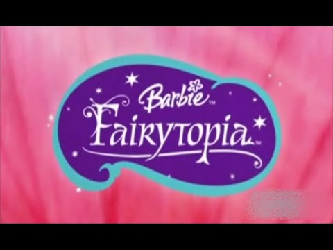 Barbie: Fairytopia is listed (or ranked) 7 on the list Movies Distributed by Family Home Entertainment