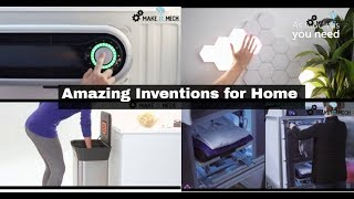 Amazing Inventions for Home | House Inventions | Next level Inventions