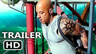 Video xXx 3: Return of Xander Cage (2017) Jungle Ski Clip Vin Diesel Action Movie HD download MP3, 3GP, MP4, WEBM, AVI, FLV September 2017