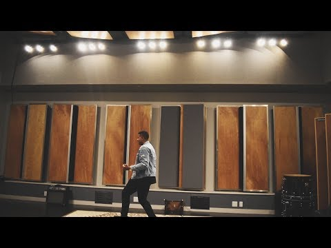 Justin Garner - What's Love Without Heartbreak (Visual Performance)