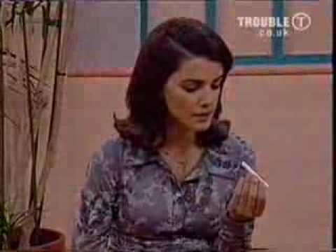 Natalia Cigliuti Smoking 5