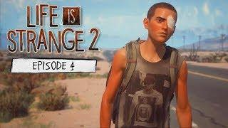 Life Is Strange 2 | Episode 4: Faith | FULL EPISODE Live Stream