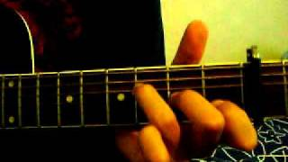 Forgetful Lucy acoustic tutorial