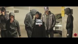 Смотреть клип Ching - Blindside