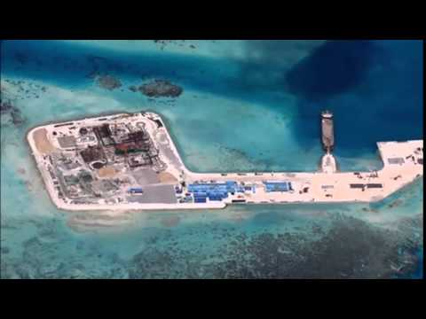 China Eyes New Cruise Link to Disputed South China Sea Islands