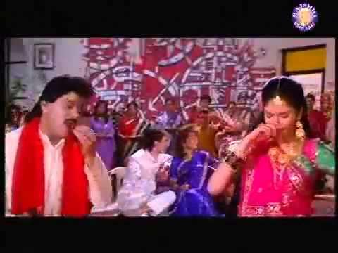 """Antakshari (from """"maine pyar kiya"""") song by lata mangeshkar and."""