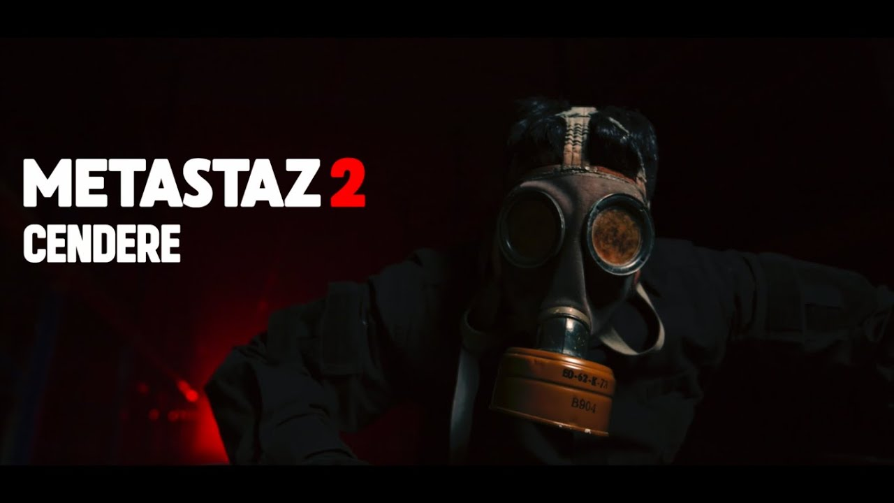 Fuat Ergin - Metastaz 2: Cendere (Official Video)