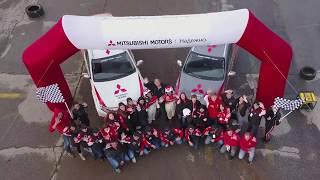 видео Официальный дилер Mitsubishi и Mazda