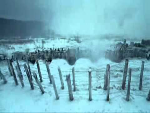Russian Front Battle 1943