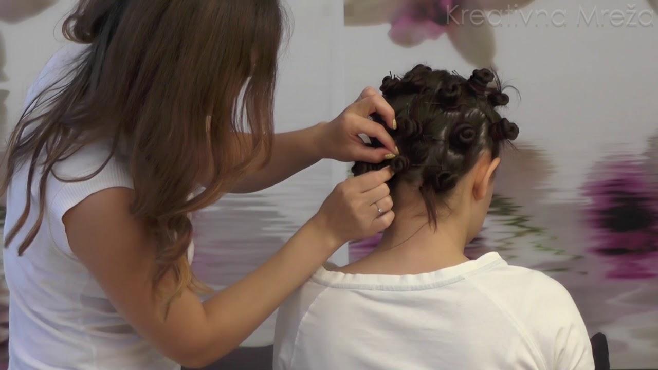 Cime spreciti opadanje kose