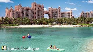 The Reef Atlantis, Autograph Collection Tour - Luxury Unique Hotel in Paradise Island City