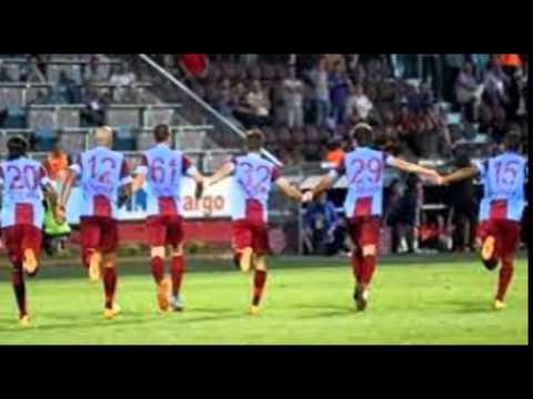 Trabzonspor 9-0 Manisaspor Maç Özeti Tek PARÇA FULL HD 1080p