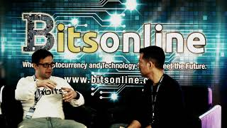 TNABC Miami 2018: Ethbits' Matthew Radbourne Explains the Ethbits Trading Platform
