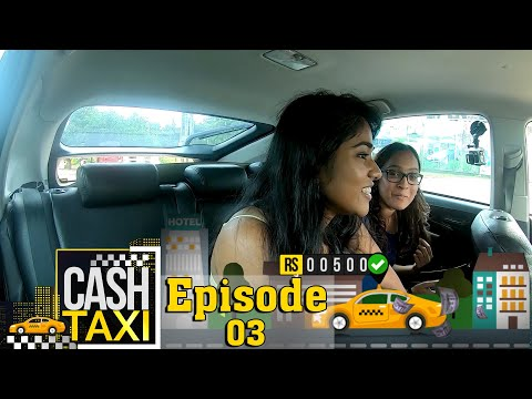 Cash Taxi - Episode 03 - (2019-11-02)   ITN