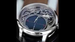 Let's see! The Movement Of The Most Complex Watches In Over The World! It's amazing!